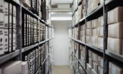 Gestión Documental | Manejo Electrónico de Documentos (Servicios Relacionados)