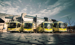Sector Transporte / Tránsito / Carga / Logística
