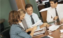 Administración / Contabilidad / Finanzas