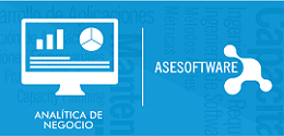 SOFTWARE ANALÍTICA DE NEGOCIOS - BUSINESS INTELLIGENCE COLOMBIA -