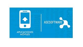 ASESOFTWARE S.A.S. - Desarrollo de Aplicaciones Móviles