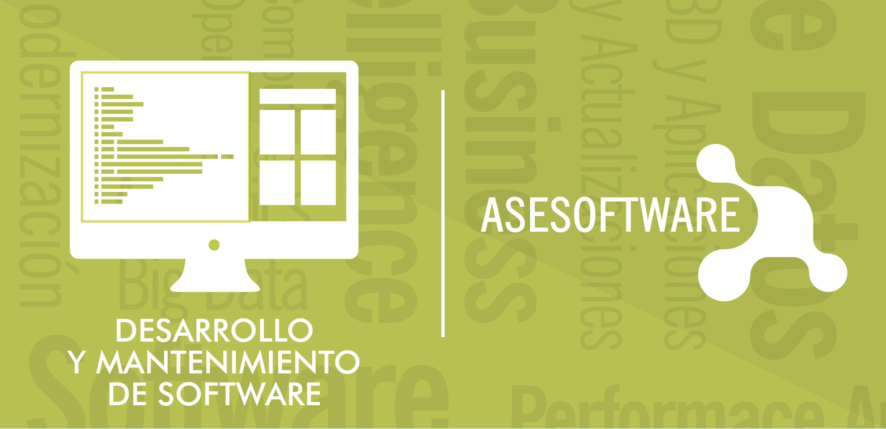 Desarrollo de Software a la Medida | ASESOFTWARE S.A.S.