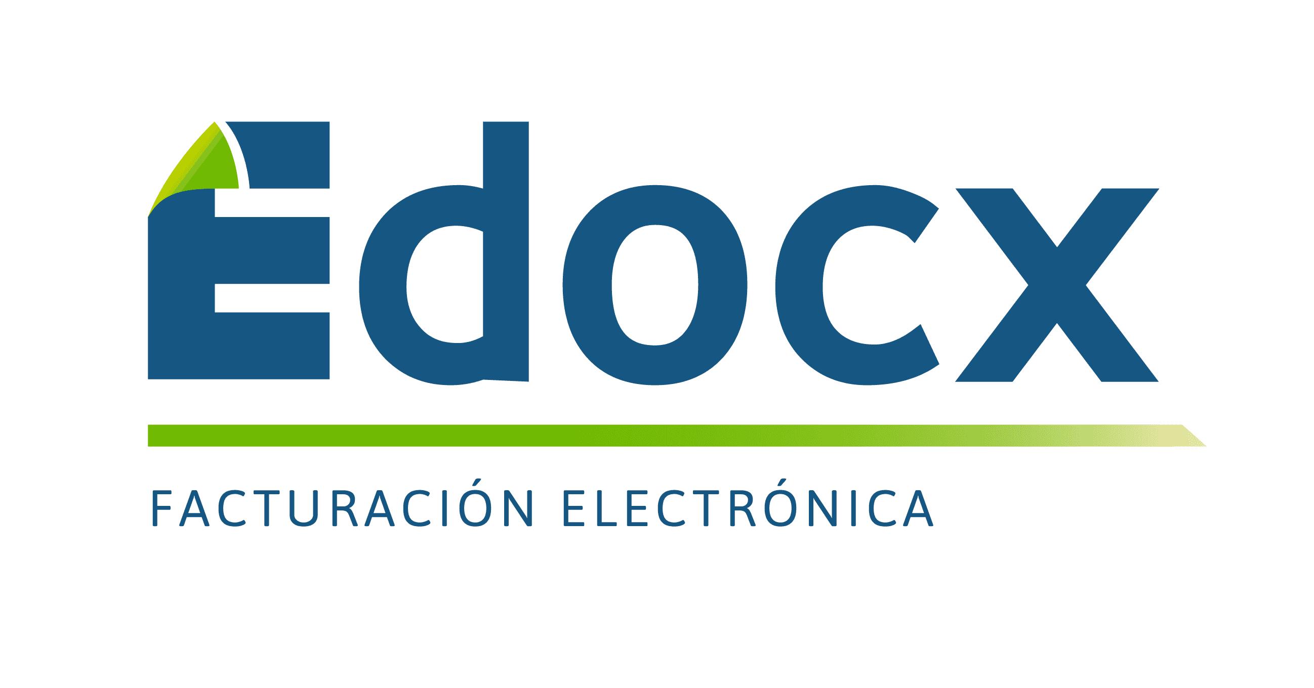 EDOCX  - Software de Facturación Electrónica