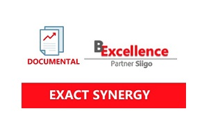 EXACT SYNERGY - Gestión Documental