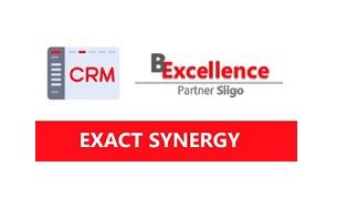 Software CRM | Aplicativo CRM | Sistemas CRM | Exact Synergy
