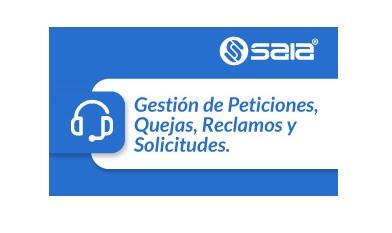Cero K | Software de PQRS| Software Atención al Cliente | Saia