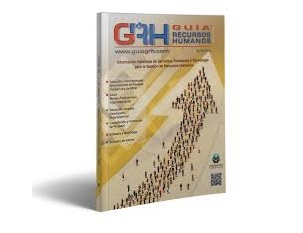 GUÍA GRH RECURSOS HUMANOS - Información detallada de servicios, productos y tecnología para la gestión de RR.HH