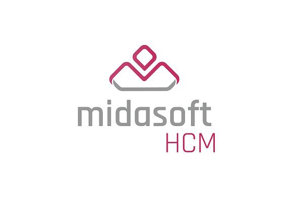 Software de Nómina y Recursos Humanos – HCM MIdasoft