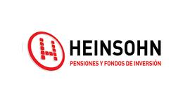 HEINSOHN  - Administración de Fondos de Pensiones, Cesantías y Fondos de Inversión Colectiva