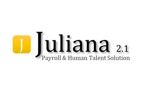 JULIANA 2.1 - Software de Nómina y Recursos Humanos