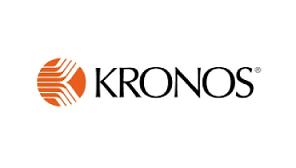 KRONOS  - Software de Tiempos y Asistencia