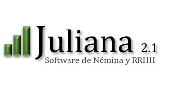 SOFTWARE DE NÓMINA CONTABLE Y RECURSOS HUMANOS - JULIANA