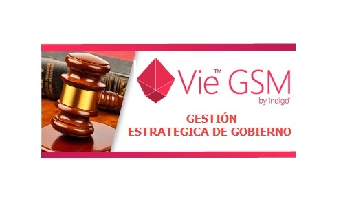 Software Sector Gobierno | Software Sector Publico | Vie™ GSM