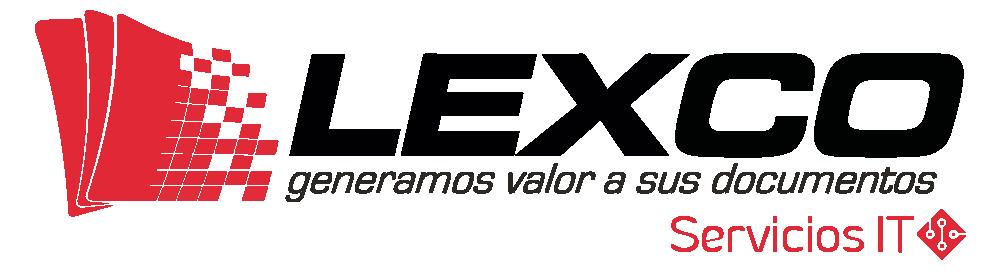 OUTSOURCING INFRAESTRUCTURA E IMPRESIÓN EN SITIO - LEXCO COLOMBIA