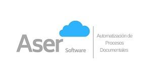 Aser | Software Gestión Documental y Digitalización de Documentos