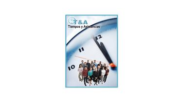 AUTOURBE - Tiempos y Asistencias del Personal T&A Versión WEB