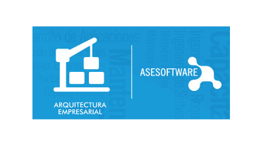 ASESOFTWARE S.A.S. - Arquitectura Empresarial