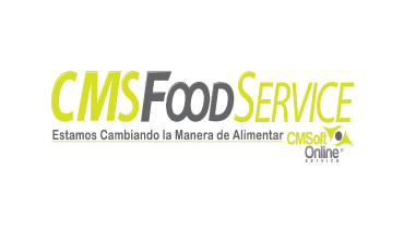 SOFTWARE PARA RESTAURANTES Y CASINOS COLOMBIA - CMSFOODSERVICE