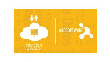 Asesoftware S.A.S. - Gestión de Infraestructura IT / Gestión de Infraestructura en la Nube
