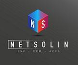 Software ERP   Sistemas ERP   Soluciones de ERP   Netsolin ERP