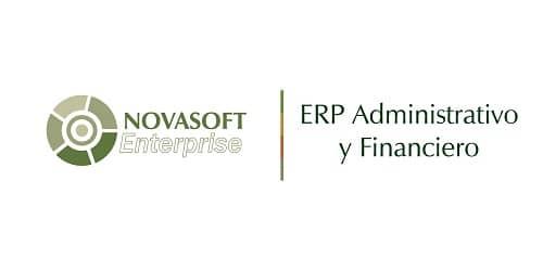 Software ERP | Sistemas ERP | Software Administrativo | Novasoft