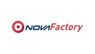 NovaFactory - Desarrollo de Soluciones Web y Aplicaciones Móviles a la Medida
