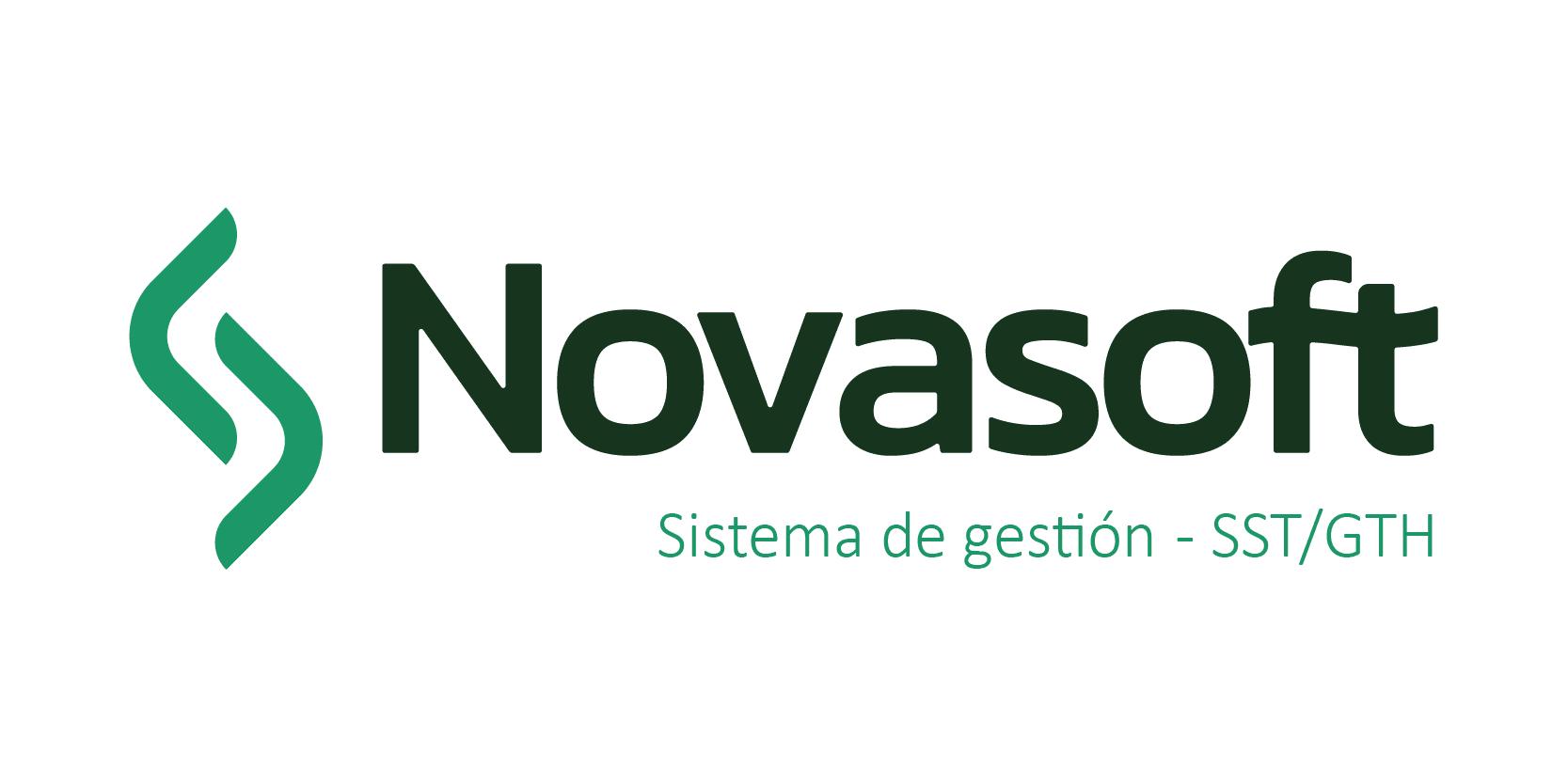 NOVASOFT GTH  - Sistema de Gestión de Seguridad y Salud en el Trabajo