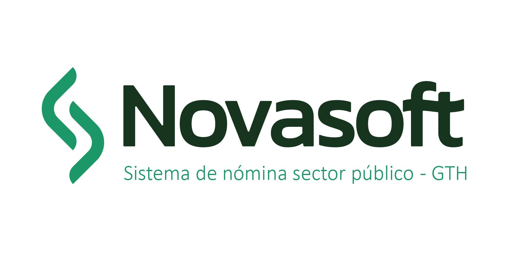 NOVASOFT GTH - Sistema de Nómina para el Sector Público