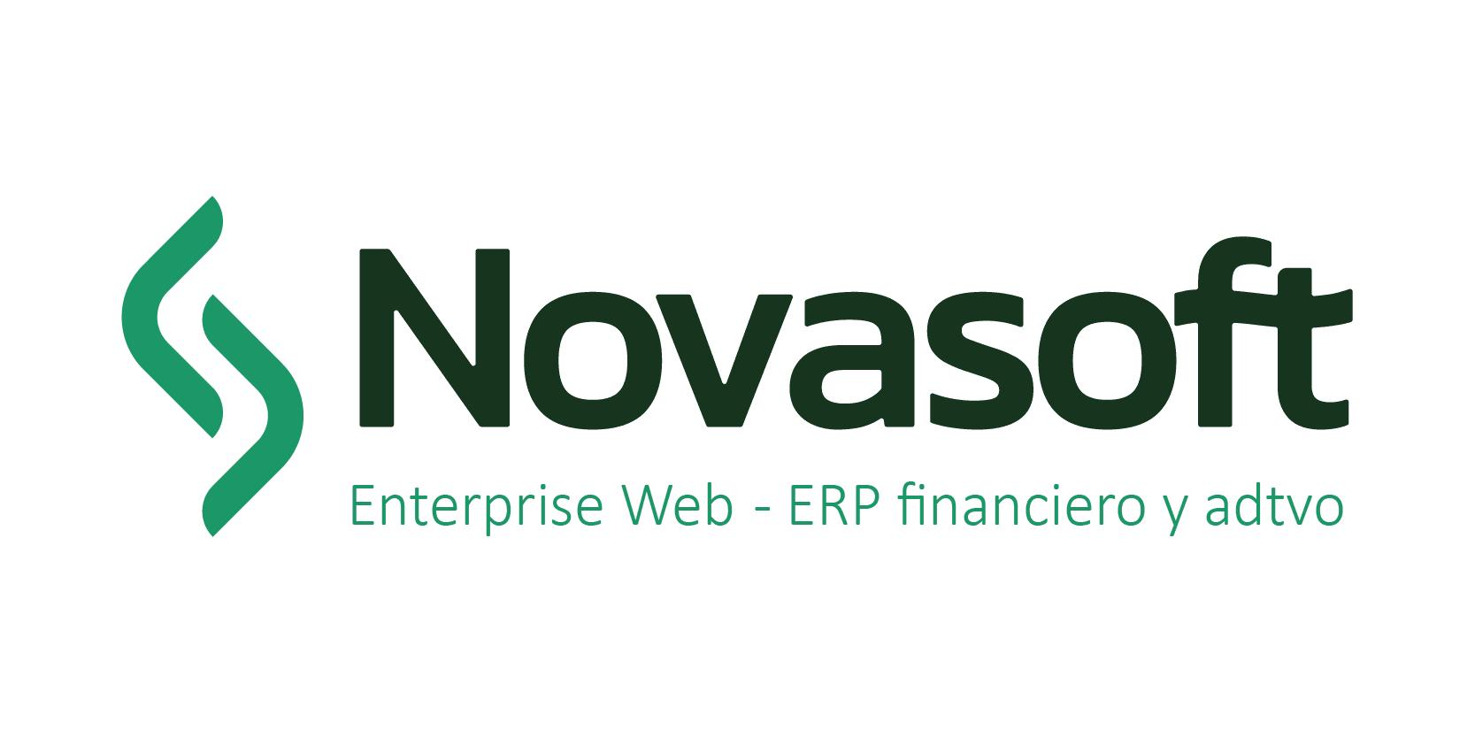 NOVASOFT ENTERPRISE  WEB – ERP Financiero y Administrativo - Software de Gestión Empresarial en la Nube