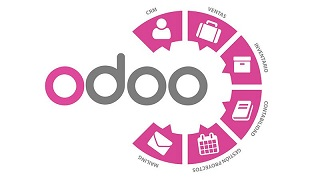 ODOO SOFTWARE ADMINISTRATIVO INTEGRADO ERP 100% WEB