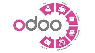 ODOO - Solución ERP - 100% Web