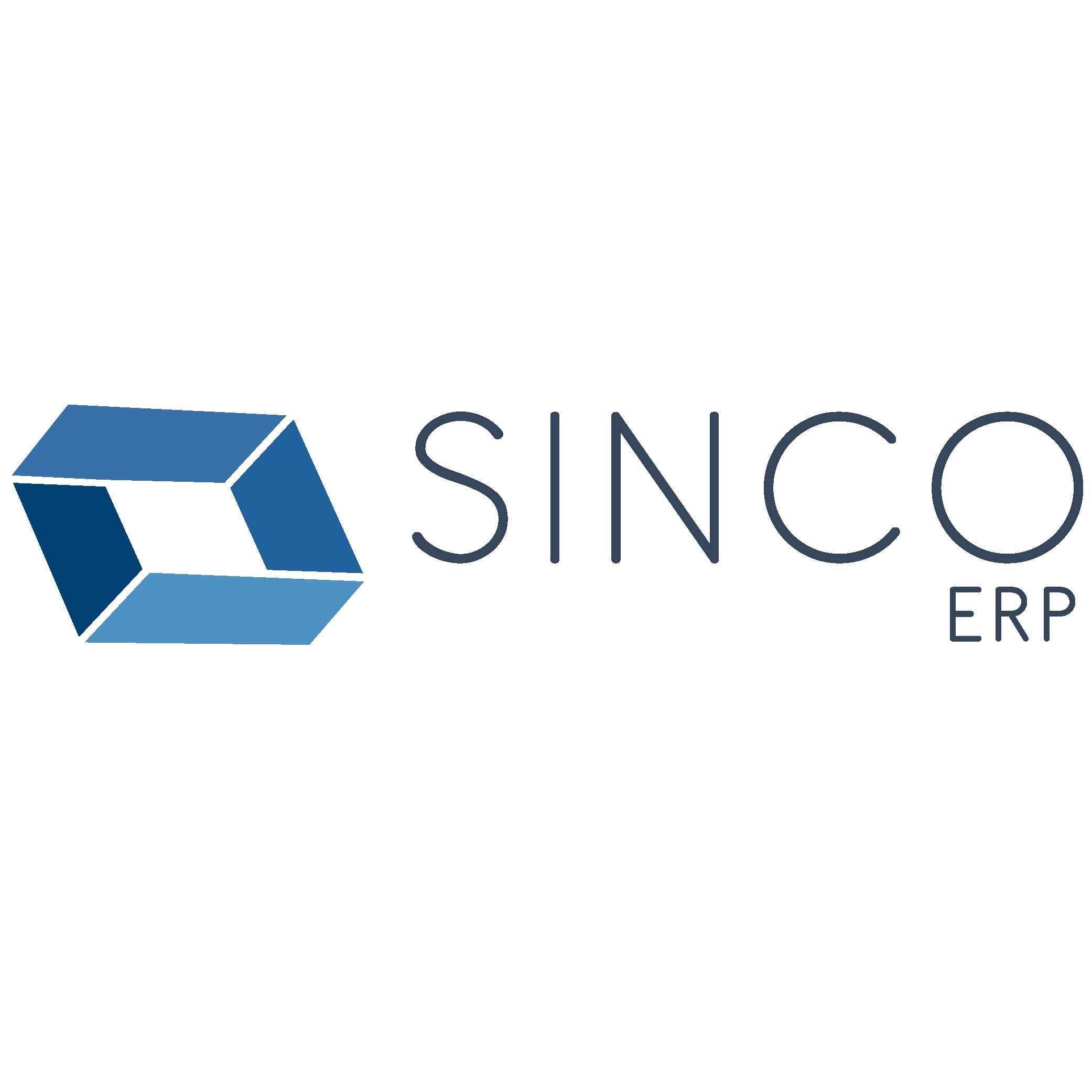 SINCO ERP - Software de gestión especializado para empresas constructoras