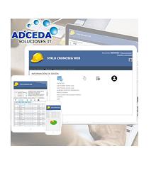 Software de Tiempo y Asistencia | Software de Control de Tiempos