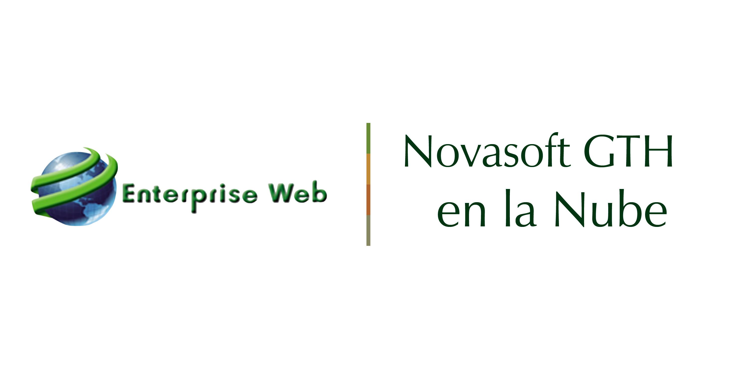 Novasoft GTH - Software de Nómina y Gestión Humana