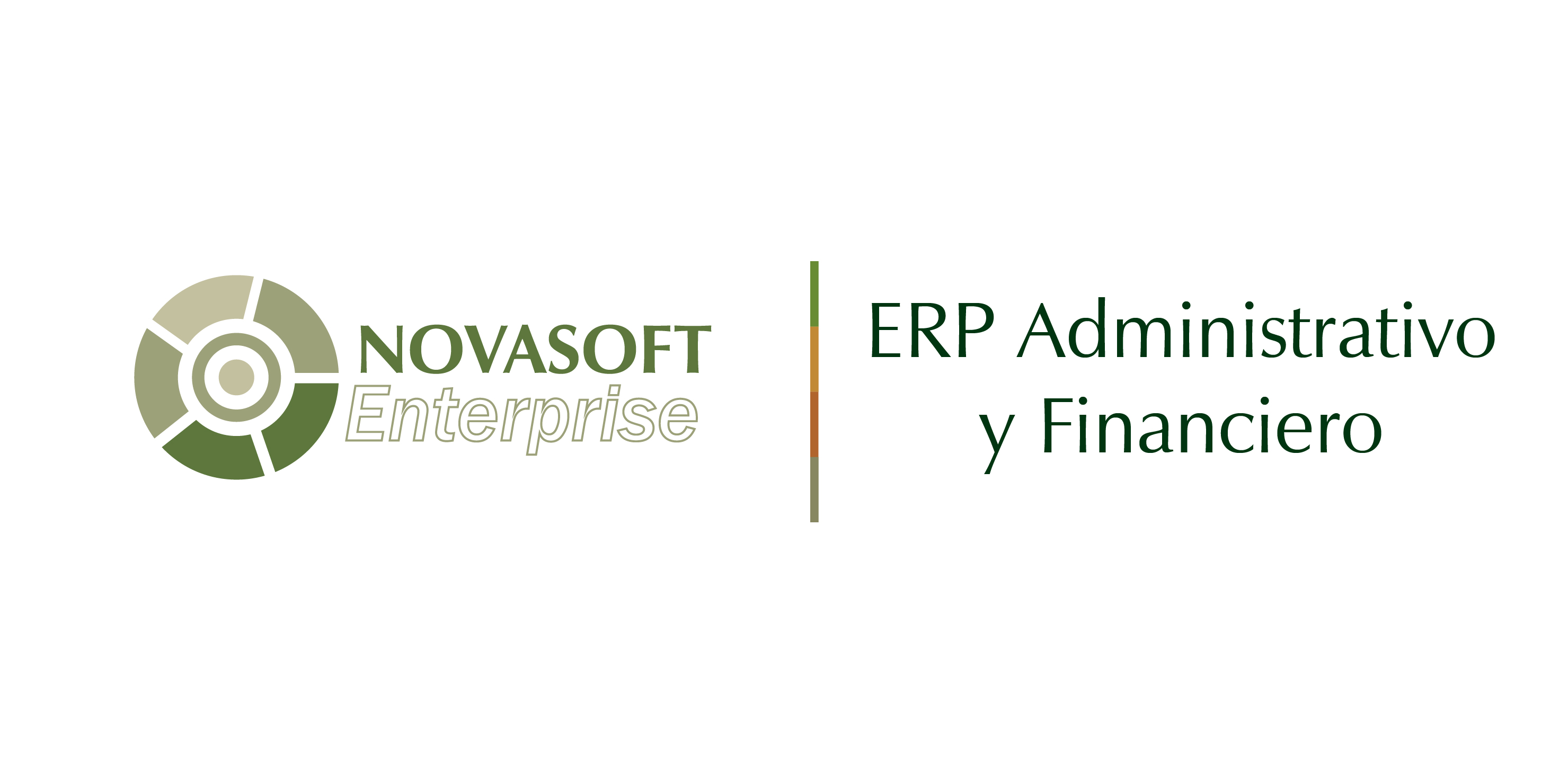Novasoft Enterprise WEB ERP - Software Administrativo y Financiero de Gestión Modular e Integrado – ERP