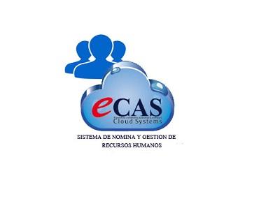 Software de Nómina y Recursos Humanos | Sistemas ECAS