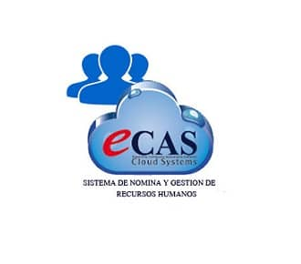 ECAS NÓMINA - Sistema Integrado en Administración de Nómina y Recursos Humanos