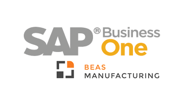 SAP BUSINESS ONE - BEAS MANUFACTURING - Software ERP Sector Industrial para Empresas Pequeñas y Medianas de Fabricación Discreta y Procesos