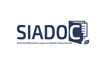 SIADOC® - Aplicativo Web Especializado en Gestión Documental