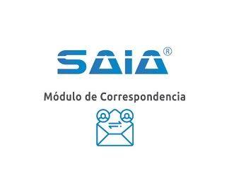 Software de Gestión de Correspondencia | Archivo | SAIA | Cero K