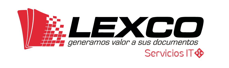 Lexco S.A. - Servicios de Outsourcing Implementación de Infraestructura de Impresión en Sitio