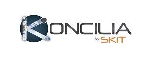 Koncilia Contable - Sistema de Conciliación Contable