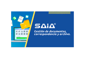 Software Gestión Documental | Software de Archivo | SAIA | Cero K