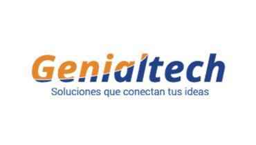 Genialtech S.A.S. - Software a la Medida para Móviles
