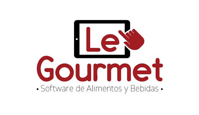 Software para Planeación de Restaurantes de Colegios | Le Gourmet