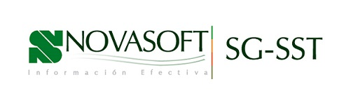 NOVASOFT GTH - SG SST - Software para Gestión de Seguridad y Salud en el Trabajo
