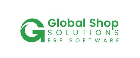 ERP Global Shop Solutions - Software para Fabricantes en la Nube o en Sitio