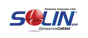 Software de Servicios Públicos | ERP servicios públicos | Solin