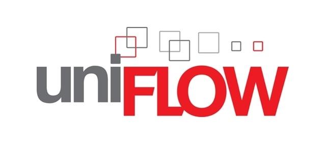 UniFLOW Suite  - Software para Administración de Equipos de Oficina, Control y Estadísticas de Impresión