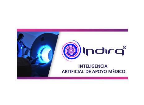 Vie™ Indira - Inteligencia Artificial Enfocada a Decisiones Médicas e Imagenología diagnóstica